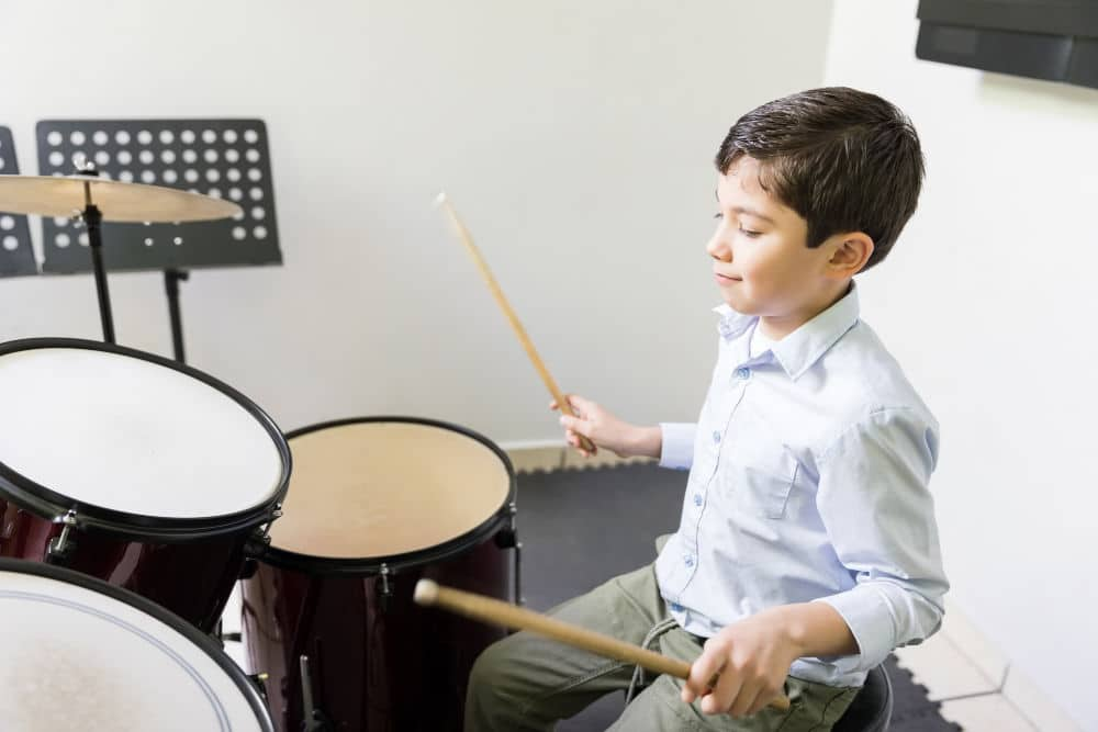 Drum Lessons Stourbridge