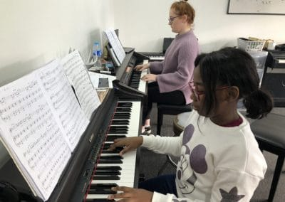 Music Lessons Halesowen