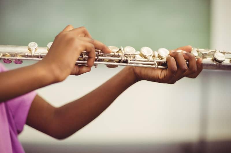 Flute lessons Halesowen