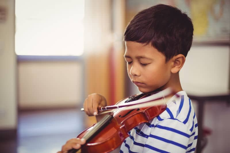 online VIOLIN lessons Dudley