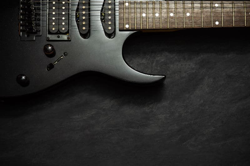 Taking up guitar lessons are super popular at Pro Music Limited…. but why is the industry telling us popularity of the instrument has dropped by a third ?